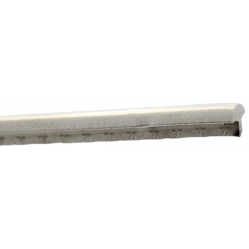 Fret Wire - Stainless Steel, 2 ft lengths, various sizes image 2
