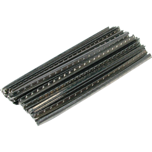 Fret wire - Dunlop, pre-cut, large, for early Gibson image 1