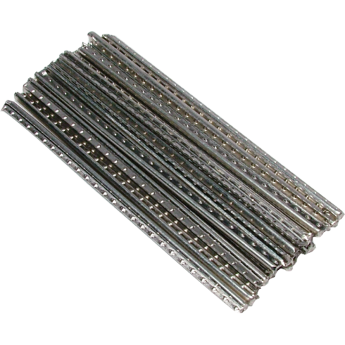 Fret wire - Dunlop, pre-cut, medium, for early Fender® image 1