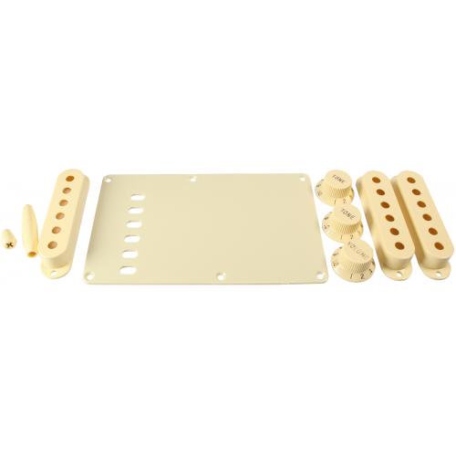 Accessory Kit - Fender®, for Stratocaster image 4