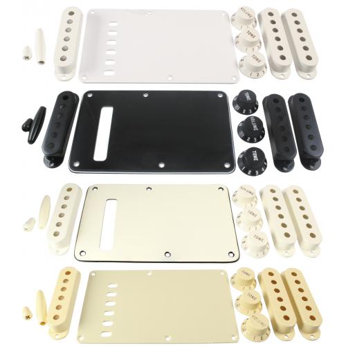 Accessory Kit - Fender®, for Stratocaster image 1