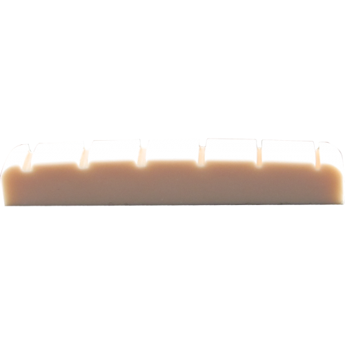 Nut - Plastic, for Electric Guitars image 1