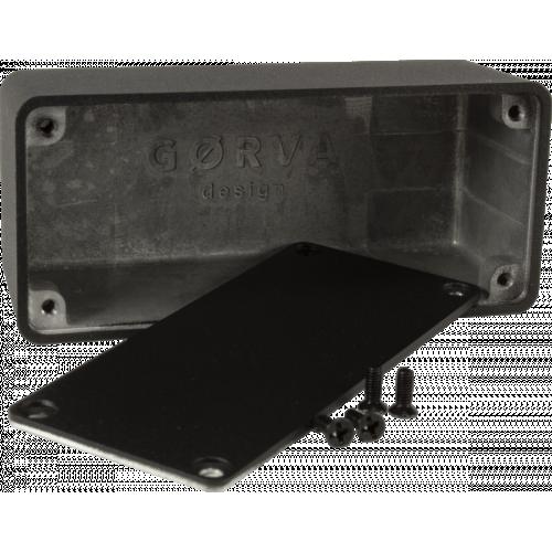 "Chassis Box - GØRVA Design, M45, Diecast, 3.94"" x 1.77"" x 1.38""  image 4"