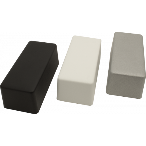 "Chassis Box - GØRVA Design, M45, Diecast, 3.94"" x 1.77"" x 1.38""  image 1"