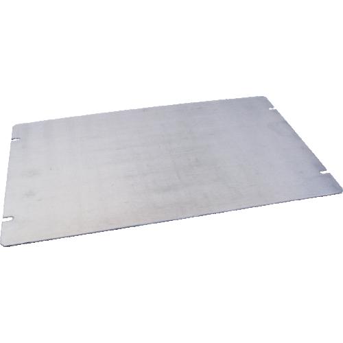 "Cover Plate - Hammond, Aluminum, 10"" x 6"", 20 Gauge image 1"