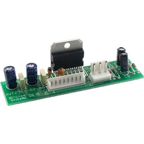 Power Board Kit - Marshall, For AVT Series image 1