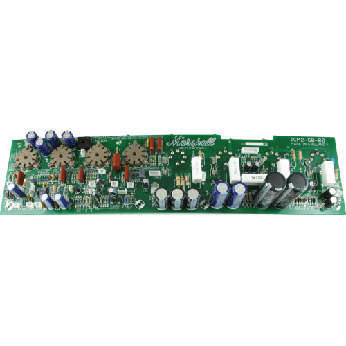 PCB - Marshall, Valve PCB TSL100 / TSL122, Rev 20 image 1