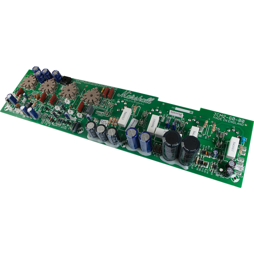 Board - Marshall, Replacement for JCM 2000 DSL 100 image 1