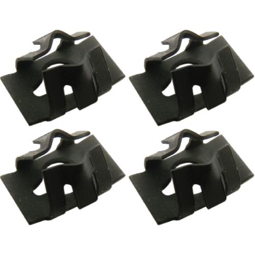 "Clip Nut - for 8/32"" thread, machine screws image 1"