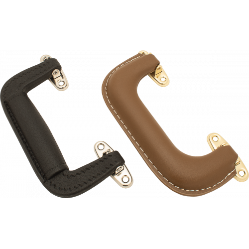 """Handle - Case, Fender style, 4.5"""" center to center image 1"""