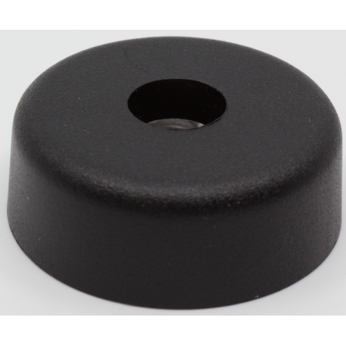 """Foot - Synthetic Rubber, 0.51"""" Height x 1.60"""" Diameter image 2"""