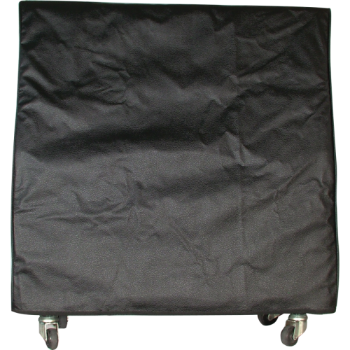 Amp Cover - For Marshall Slant 4x12 Cab, Black image 1