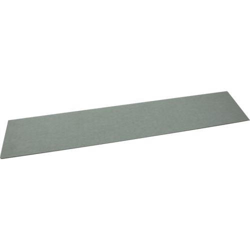 "Fiberboard - Vulcanized, 3"" x 15"", .062"" Thick image 1"