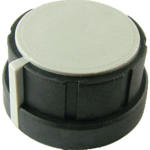 "Knob - Peavey, Set Screw, Control, 1-1/4"" Diameter image 1"