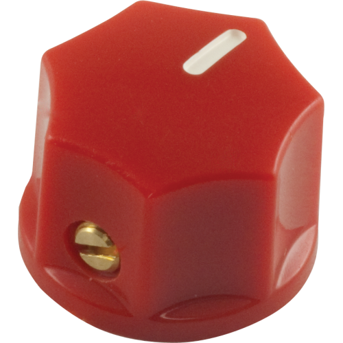 Pictured: Red