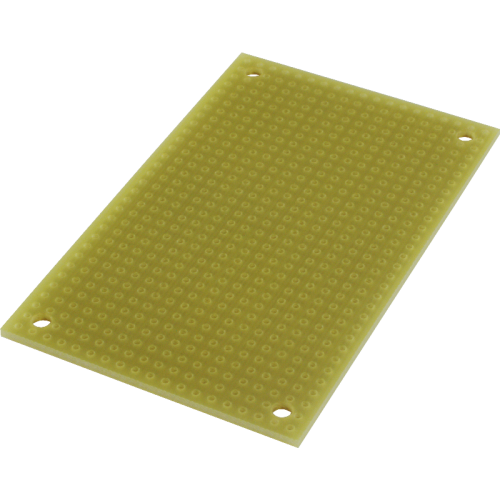 StripBoard - Single Sided, Size 1, Uncut image 1