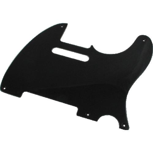 Pickguard - Fender®, '52 Tele, 5-Hole, Black image 1