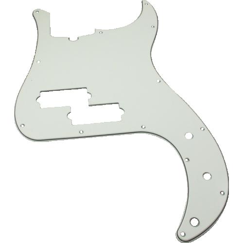 Pickguard - Fender®, American Standard P-Bass 13-hole image 3
