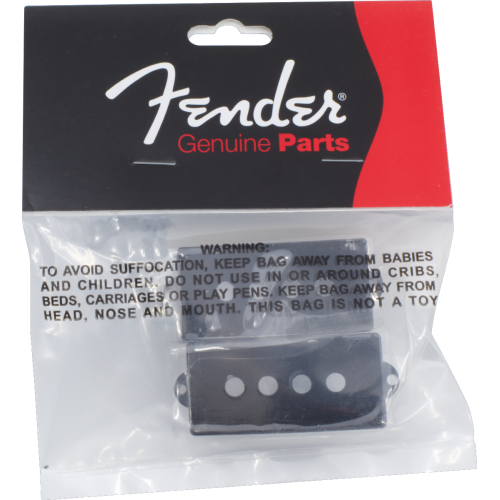 Cover - Fender®, '57/'62 Precision Bass (P-Bass) image 2
