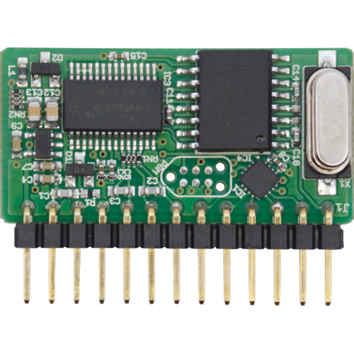 DSP Module - ABE, Accu-Bell Effector, 3 Adjustable Effects image 1