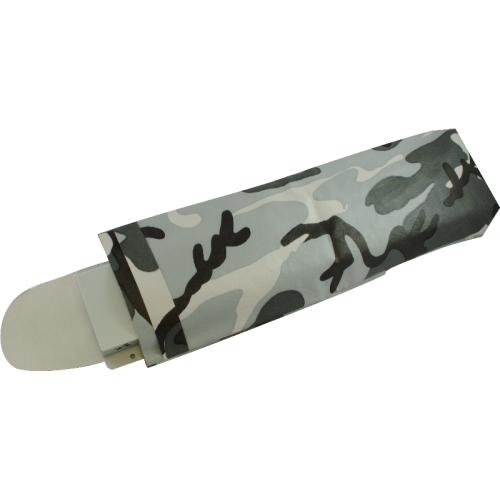 Reverb Tank Bag - 17 in. Long, Handmade of Camouflage Tolex image 1