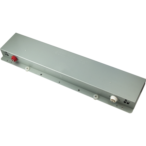 Reverb Tank - Accutronics, 4EB2C1B, Medium Decay, 2-Spring image 1