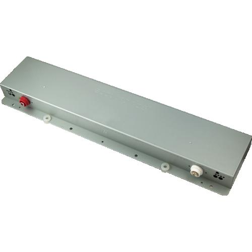 Reverb Tank - Accutronics, 9AB3C1B, Long Decay, 3-Spring image 1