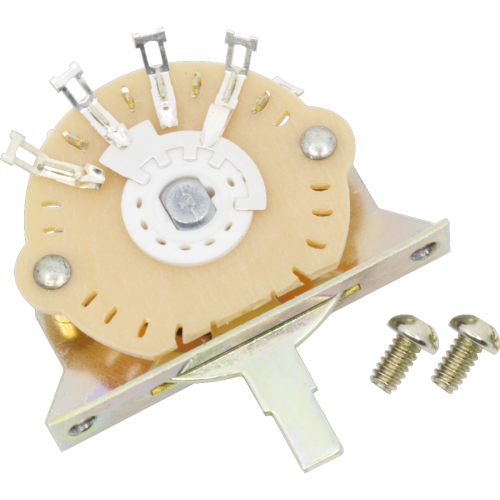 Switch - 5-Way lever for Stratocaster image 1