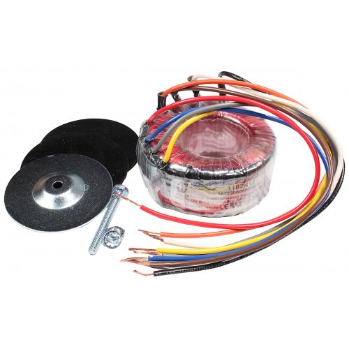 Transformer - Hammond, Toroidal Power, 12V / 24V secondary image 2