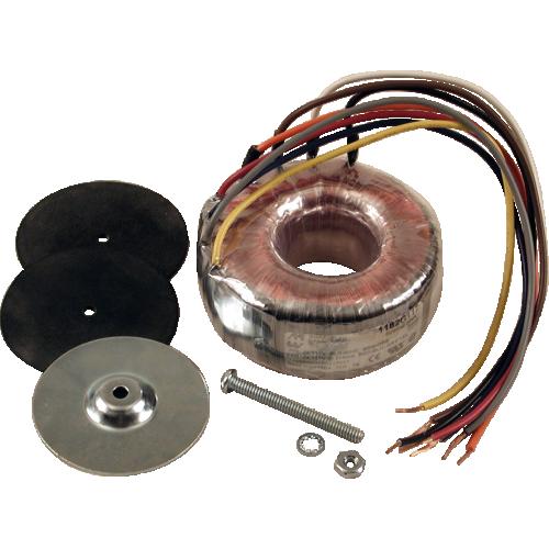 Transformer - Hammond, Toroidal Power, 9V / 18V secondary image 1