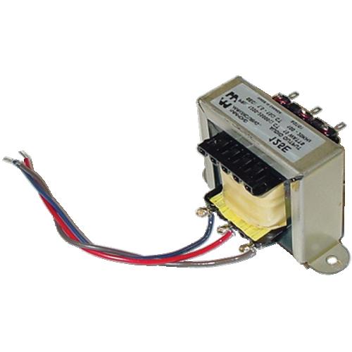 Transformer - Hammond, Universal Push-Pull, 15 W, 80 mA image 1