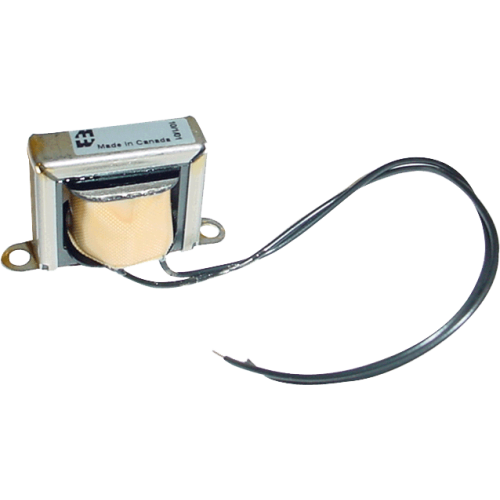 Filter Choke - Hammond, Open Bracket, 15 H, 100 mA image 1