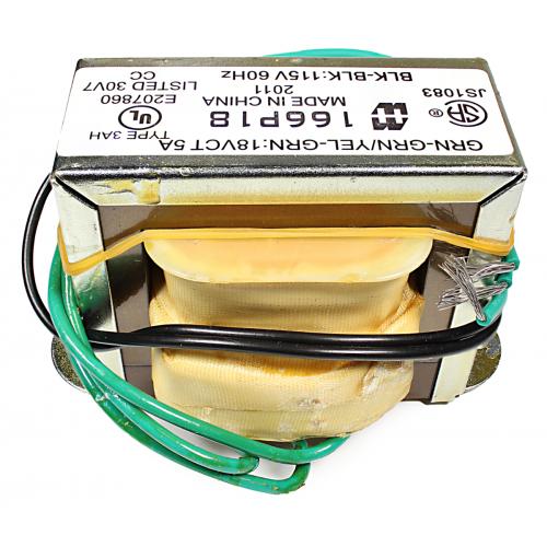 Transformer - Hammond, Low Voltage / Filament, Open, 18 VCT image 3