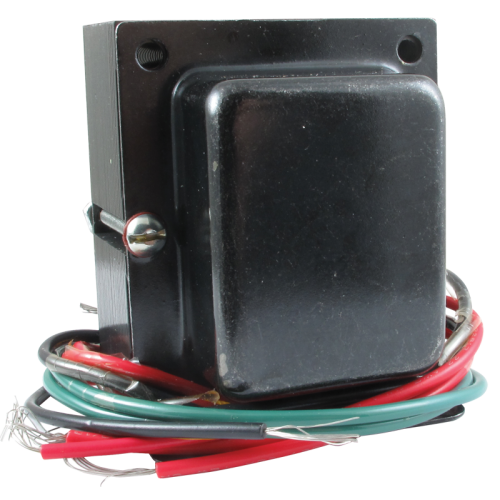 Transformer - Hammond, Power, 125-0-125 V, 100 mA image 1