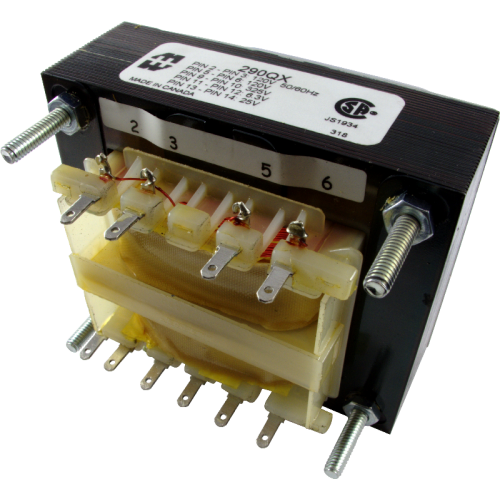 Transformer - Hammond, Classic replacement for Marshall JTM30 image 1
