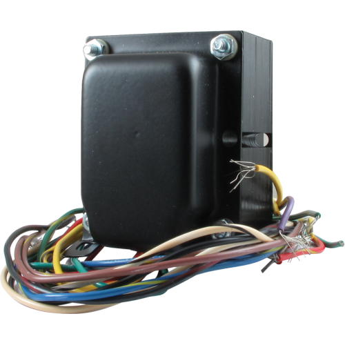 Transformer - Hammond, Power, 275-0-275 V, 58 mA image 1