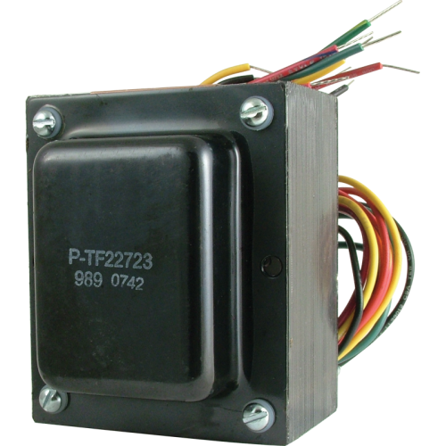 Transformer - Fender® Replacement, Power, 325-0-325 V, 180 mA image 1
