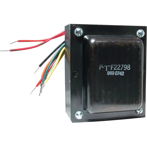 Transformer - Fender® Replacement, Power, 325-0-325 V, 200 mA image 1