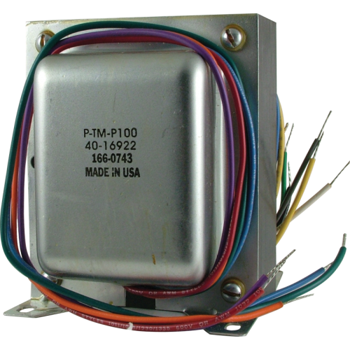 Transformer - Marshall Replacement, Power, 100 W image 1