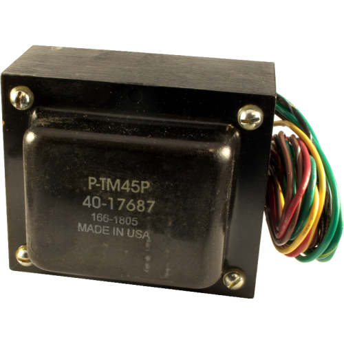 Transformer - Marshall Replacement, Power for JTM45 image 1