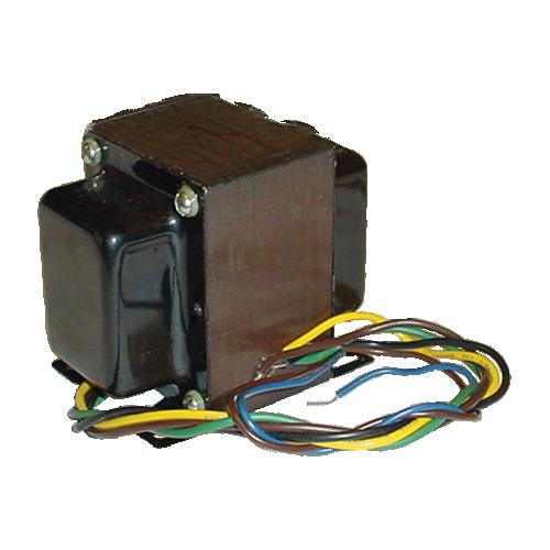 Transformer - One Electron, Output, 1600 to 16/8/4 image 1