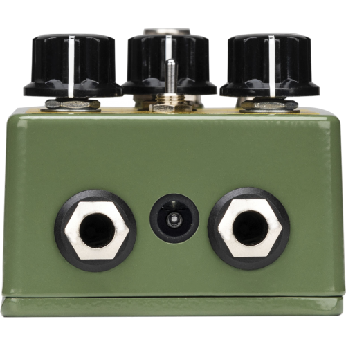Effects Pedal – EarthQuaker Devices, Plumes™, Small Signal Shredder image 5