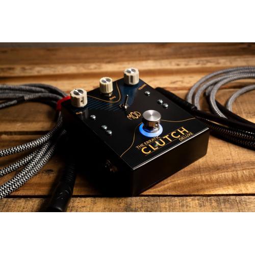 Pedal Kit - Mod® Electronics, Erratic Clutch Deluxe image 4