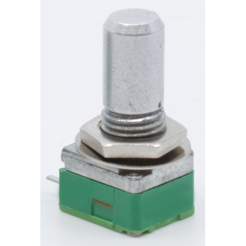 Potentiometer - Alpha, Linear, 9mm, Right Angle image 2