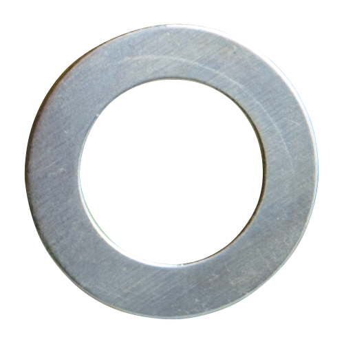 Washer - CTS, Flat, for Potentiometers image 1