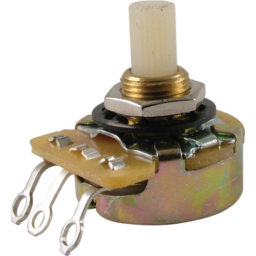 Potentiometer - CTS, 100kΩ, Linear image 1
