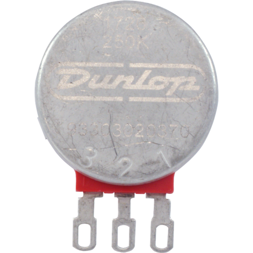 Potentiometer - Dunlop, Super Pot, Split Shaft image 2