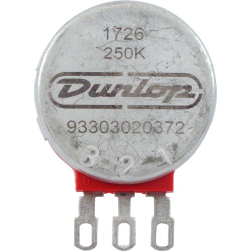 Potentiometer - Dunlop, Super Pot, Solid Shaft, 250kΩ image 2