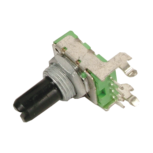 Potentiometer - Marshall, Linear, 11mm, PC Mount, Square image 1