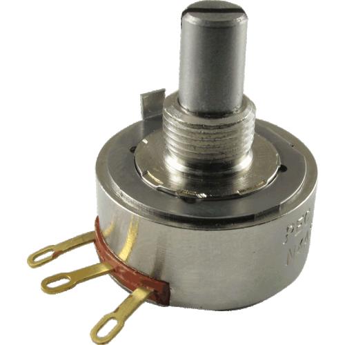 Potentiometer - PEC Guitar, Audio, Solid Shaft image 1